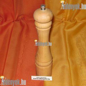 Fa borsőrlő 25 cm-es