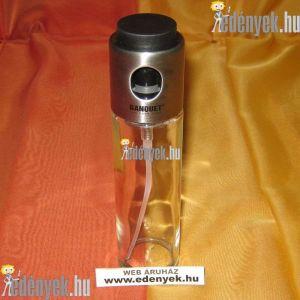Olaj, ecetszóró spray 95 ml