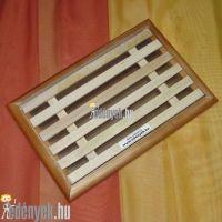 Fa konyhai termékek
