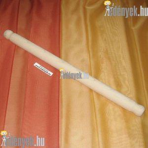 Nyújtófa, sodrófa 50 cm