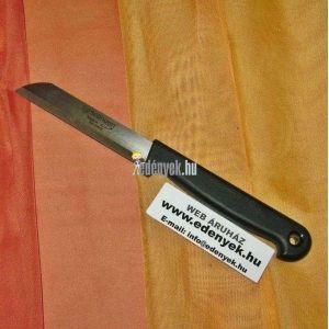 Uzsonnázó kés hosszú sima pengével