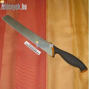 Fiskars kenyérvágó kés 35 cm