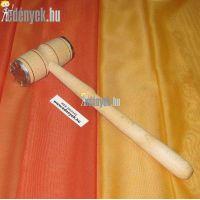 Fa húsklopfoló - Fa húsverő kalapács