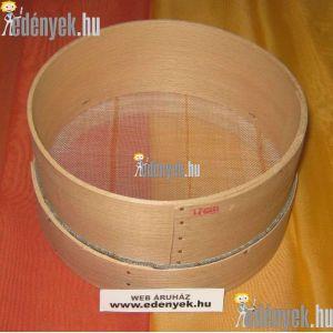 Fakeretes lisztszita 17 cm